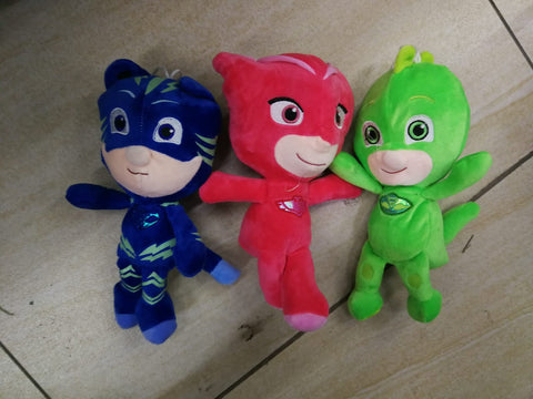 Animation 20cm Soft Toys