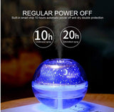 2-in-1 Humidifier and Nightlight