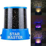 StarMaster Night Light