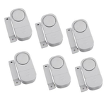 Window & Door Alarm - Pack of 6