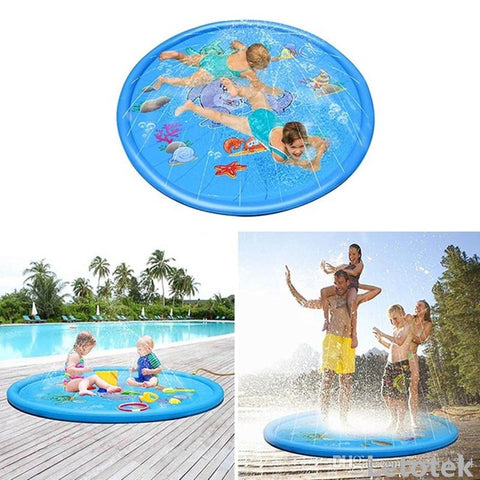 Sprinkler Splash Pads - 1.6m