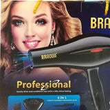 6 in 1 4000W Hair Dryer
