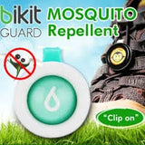 Bikit Mosquito Guard Clip ( SET OF 4)
