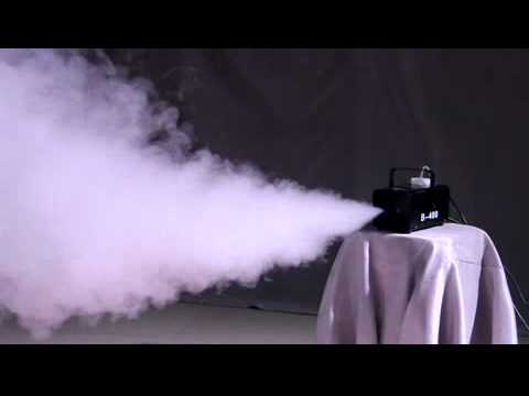 Smoke / Fog Machine