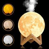 880ml Moon Humidifier