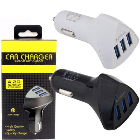 Fast Charing - Car Charger