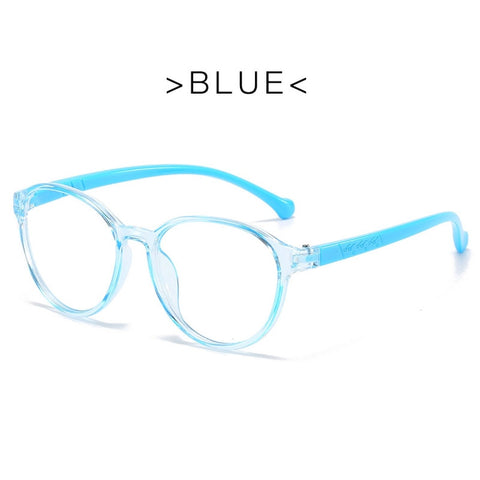 Blue Ray Glasses - UV Protection - Blue
