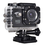 Sportscam - Action Camera 1080p HD