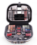 Color Make-up Kit with Portable Carry Case