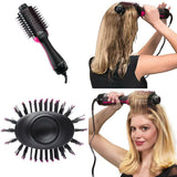 All in One Hair Dryer and Volumizer