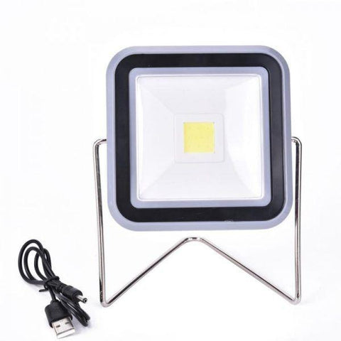 Solar Powered Portable Camping Lights