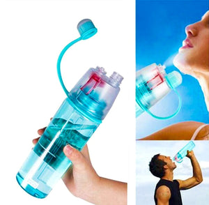 Multifunctional Sports Bottle