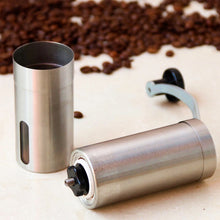 Load image into Gallery viewer, Coffee Bean Hand Grinder
