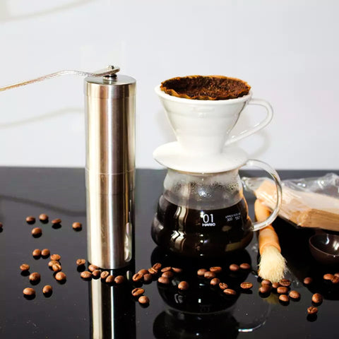 Coffee Bean Hand Grinder