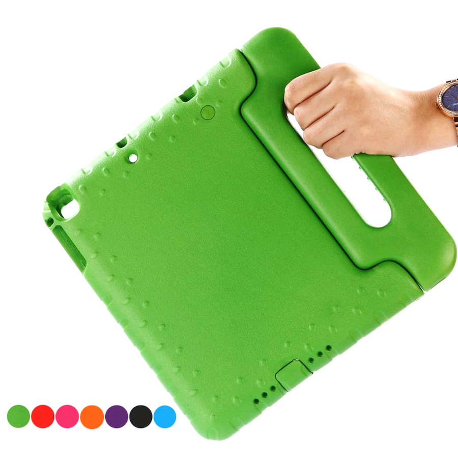 Full Cover Kids iPad Case - 6 Colors