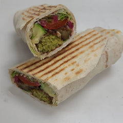 Falafel Wrap - Customize