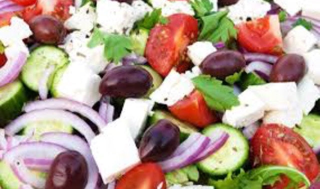 Danforth Greek Salad