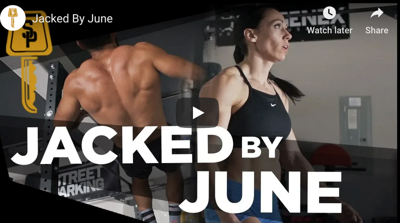 Jacked By June