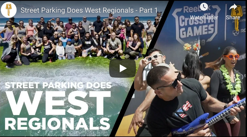 Street Parking Does West Regionals – Part 1