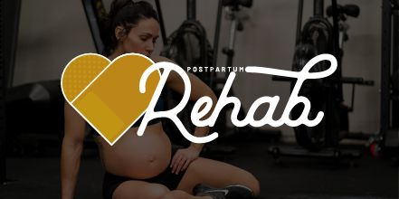 SP Mamas Postpartum Core Rehab