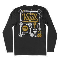 The Vault - Unisex Long Sleeve