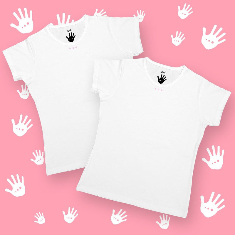 Under Filipa Niña - Million Hands 2 Pack