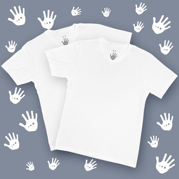 Under Benjamin Niño - Million Hands 2 Pack