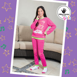 Pijama Dream Niña - Million Hands 2 Pack