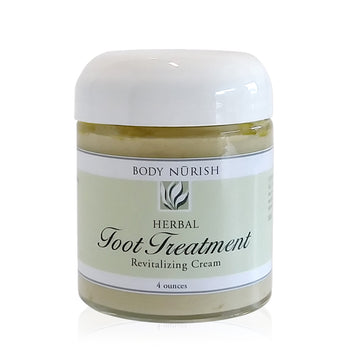 Body Nurish Herbal Foot Treatment