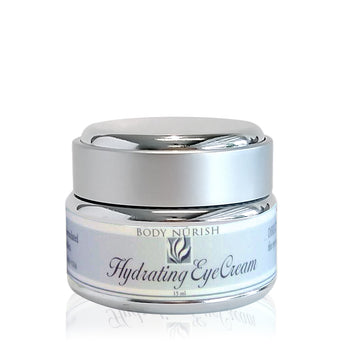 Body Nurish Hydrating Eye Cream