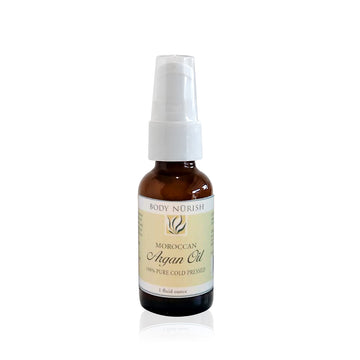 Body Nurish Argan Oil