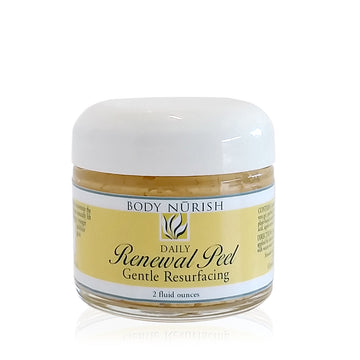 Body Nurish Daily Renewal Peel