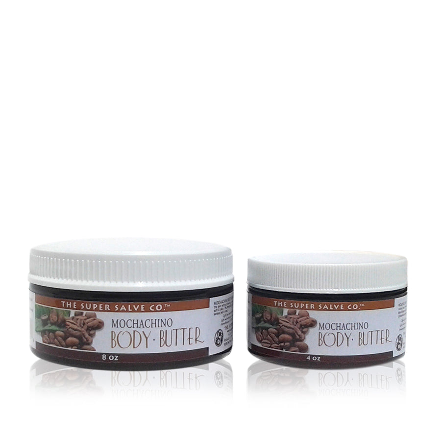 Mochachino Body Butter