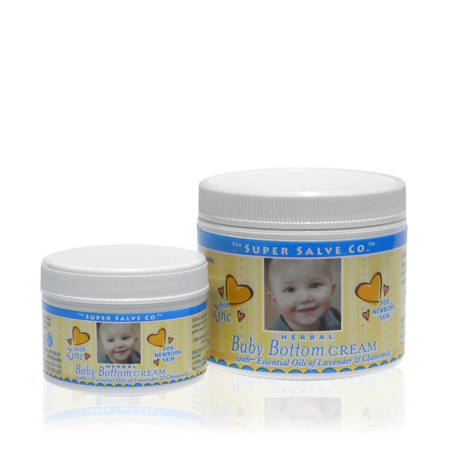 Herbal Baby Bottom Cream