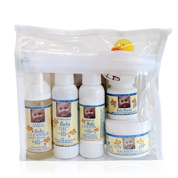 Baby Travel Kit