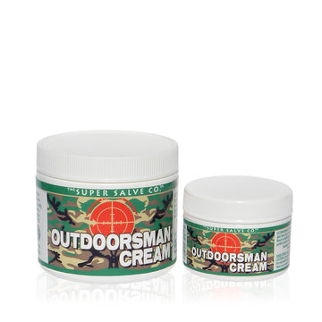 Outdoorsman Cream