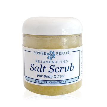 Power Repair Salt Scrub