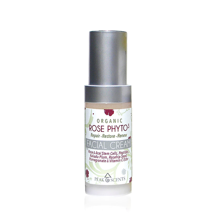 Rose Phyto Face Cream