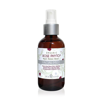 Rose Phyto Facial Mist