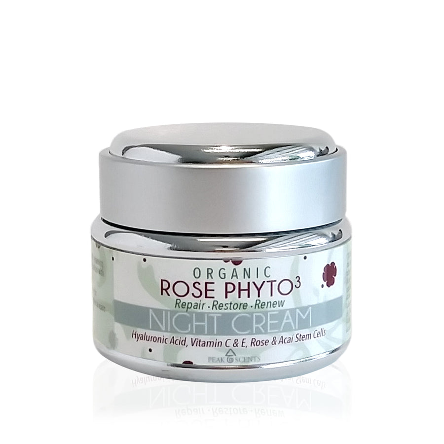 Rose Phyto Night Cream
