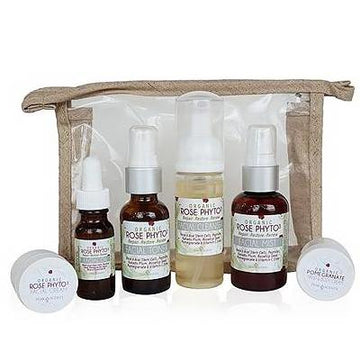 Rose Phyto Travel Kit