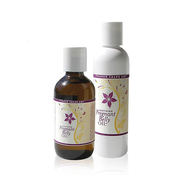 Pregnant Belly Oil