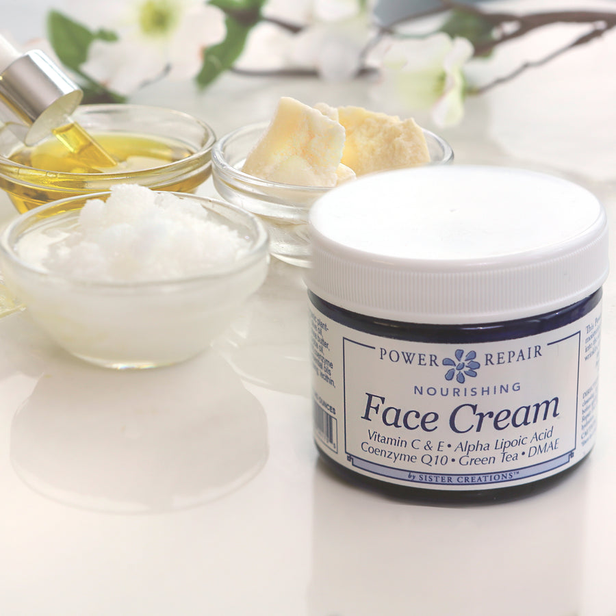 Power Repair Face Cream