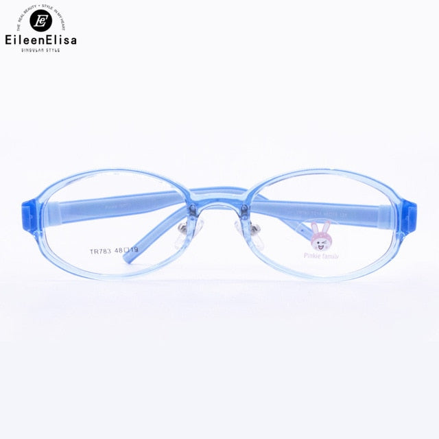 034b5198fc EE Flexible Kids Eyeglasses Frame TR90 Children Glasses - taifashop