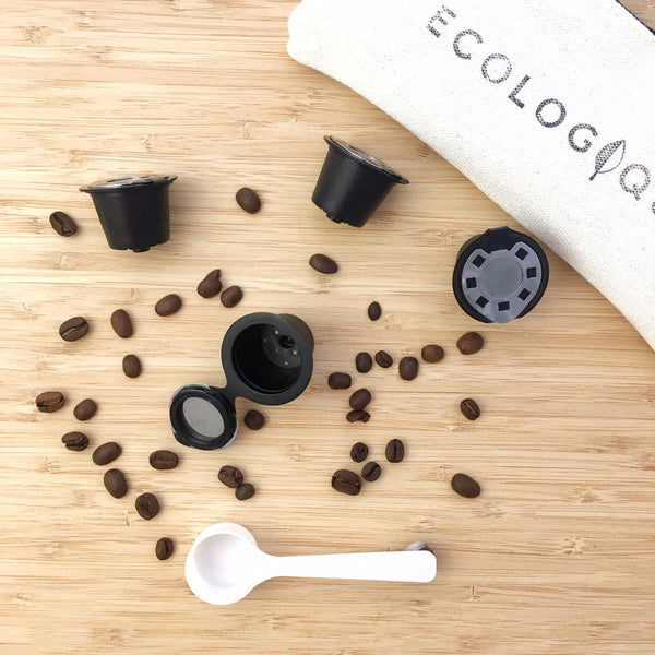 reusable coffee pods australia