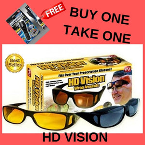 c532709c9d9 Night Vision Glasses (Buy 1 Take 1) w  FREE TACLIGHT – Azenetha.com