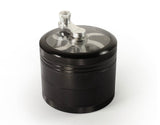 MasterGrind Mill Grinder Black Large 2.5""