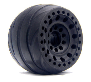Electric Skateboard b  Boosted Rubber Wheels 105MM  4PCS