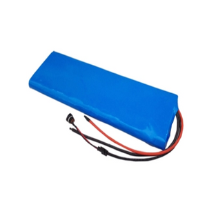 30Q 10s4p 37V 11.6ah electric skateboard battery pack