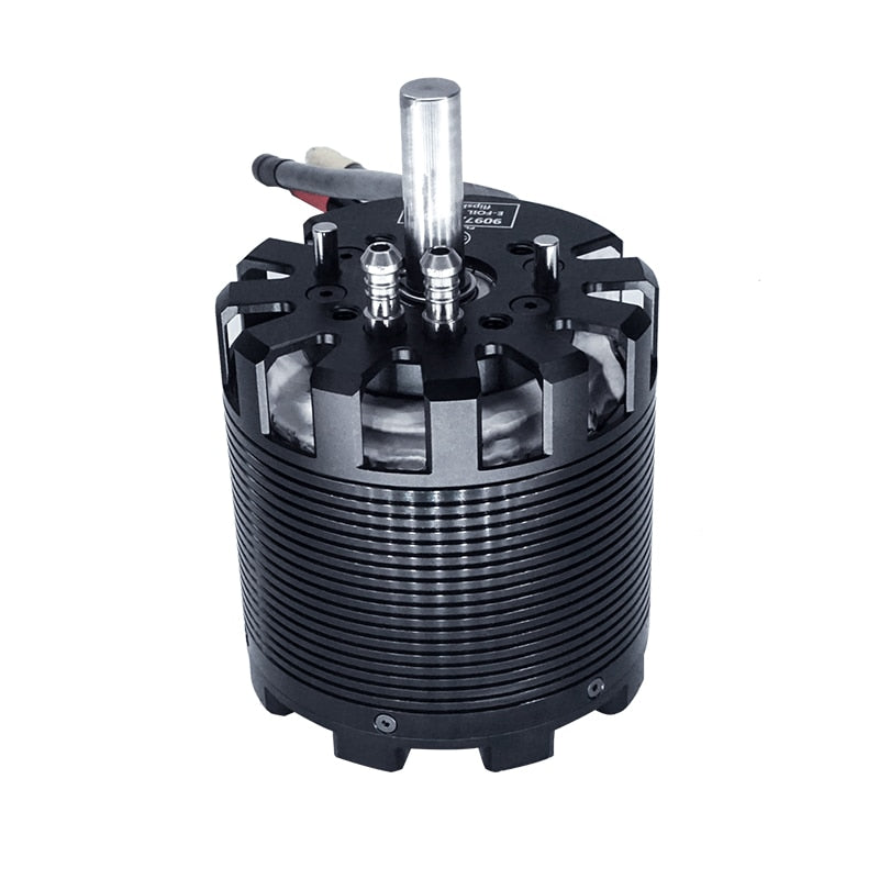 Waterproof sensored DC Car Part Water Cooling Motor for Efoil | Electric Bike | Electric Skateboard